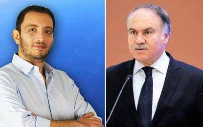Tunisie-Politique : Yassine Ayari à Hatem Ben Salem : Je suis votre patron !