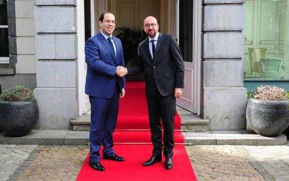 La Tunisie s'attend à un doublement du nombre de touristes belges