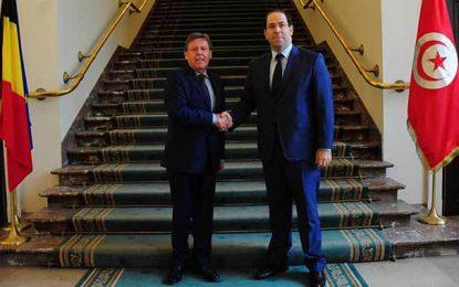 Chahed : La Tunisie bientôt retirée de la liste de blanchiment de capitaux