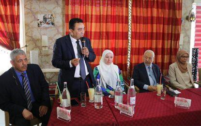 Tunisie : De l'UPL à Nidaa, Youssef Jouini va-t-il finir à Ennahdha ?