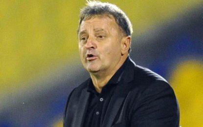 Football-Club africain : Un Serbe pour succéder à Bertrand Marchand
