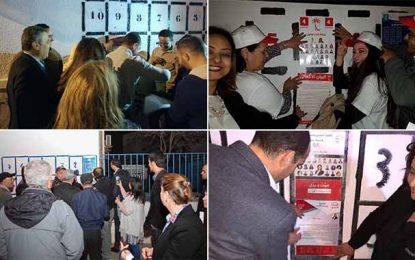 Tunisie : Démarrage de la campagne électorale des municipales