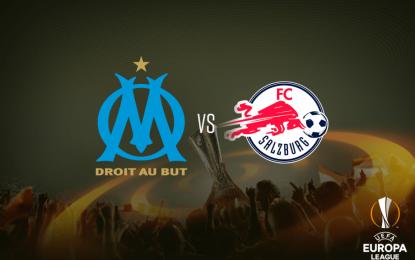 OM-Salzbourg : streaming live Ligue Europa