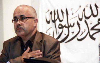 Tunisie-Politique : Divorce entre Ridha Belhaj et Hizb Ettahrir