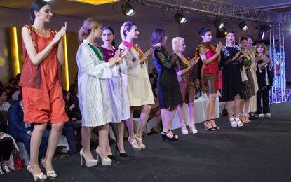 Tunisie : Marwa Chtioui lauréate du 3e Festival des jeunes créateurs de mode