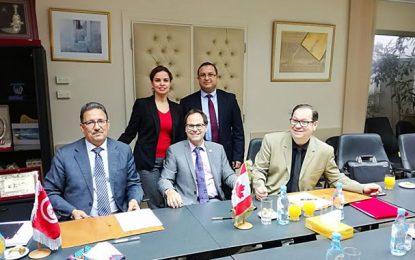 Emploi : Accord de partenariat entre l'ATCT et la ville Drummondville