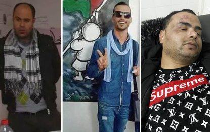 Agression de Mondher Guefrachi : Deux suspects arrêtés à Gabès