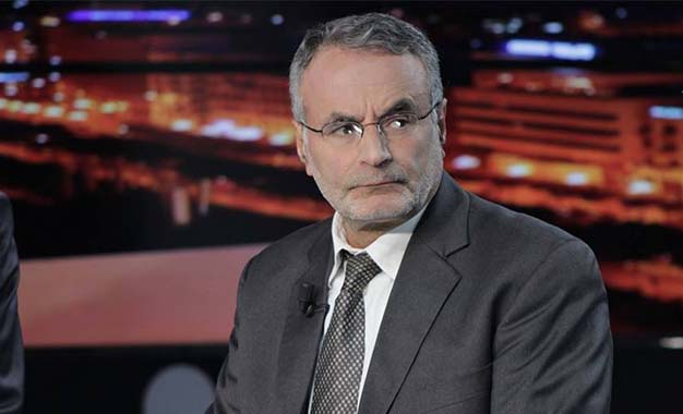 """عبد الرؤوف العيادي : """"مال خليجي جبّار ضُخّ في انتخابات 2014 بلغ 1500 مليار"""""""