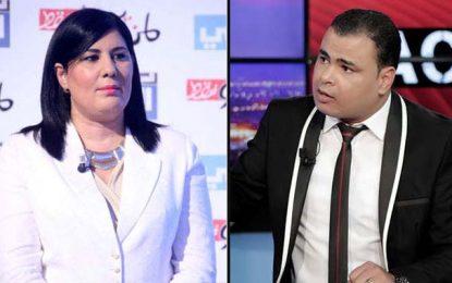 «Shalom»-Moussi à Guefrachi : «Ta traîtrise n'engage que ta personne»