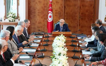 Suspension de l'Accord de Carthage : Réactions d'Ennahdha et de l'UGTT