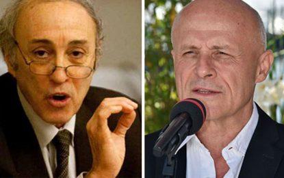 Diplomatie : La question dérangeante d'olivier Poivre d'Arvor à Afif Chelbi