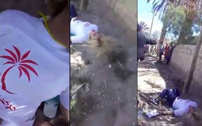 Municipales : Nidaa dénonce l'agression de ses candidats à Métlaoui