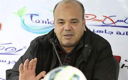Football : Ahmed Ajlani approché par l'Etoile du Sahel