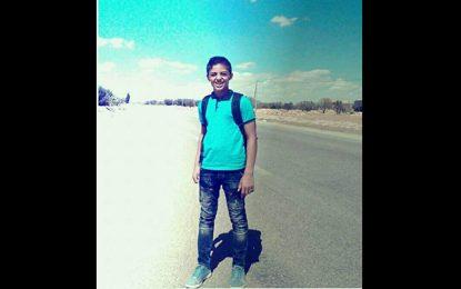Drame à Sidi Bouzid : Akrem, un élève de 16 ans tué par son frère