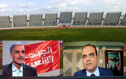 Ben Guerdane-Gafsa : Que faisaient Toubel et Amroussia sur la pelouse?