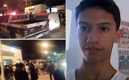Béni Khalled : Rafik (16 ans) mortellement poignardé par un ado de 13 ans