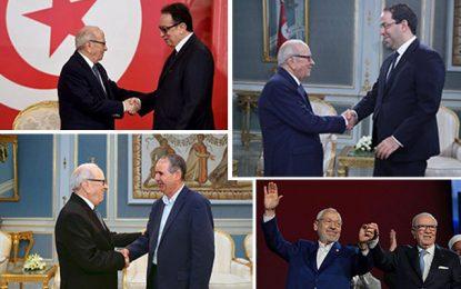 Les années perdues ou la Tunisie dans l'impasse