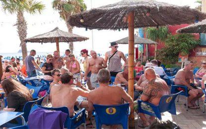Benidorm s'alarme de l'intérêt des Britanniques pour la Tunisie
