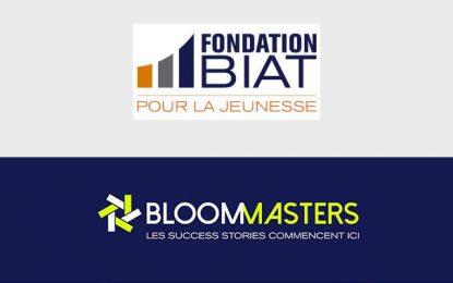 Fondation Biat : Neuf équipes lauréates au concours de l'entrepreneuriat Bloommasters