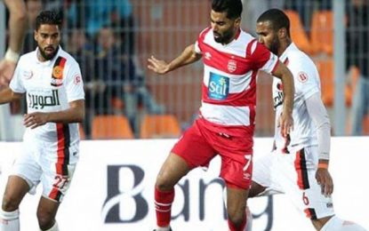 Football-Coupe arabe des clubs : Le Club africain rate la victoire