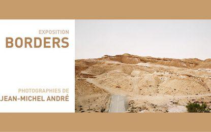 ''Borders'' à l'IFT : Exposition sur les migrations et les frontières