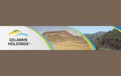 Mine : Celamin Group étudie des opportunités d'investissement en Tunisie