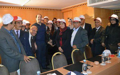 Municipales : Youssef Chahed fait campagne pour Nidaa à Médenine