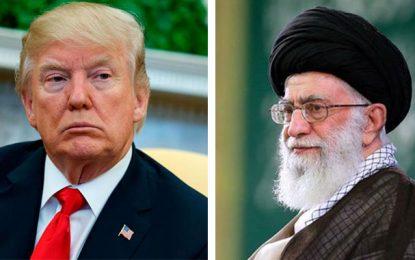 Retrait américain de l'accord iranien : Un pari hasardeux pour Trump ?