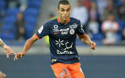 Montpellier : Ellyes Skhiri n'ira pas jusqu'à la fin de son contrat