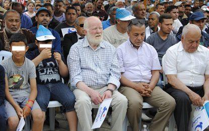 Des «frères» islamistes : Ennahdha ou la démocratie confisquée