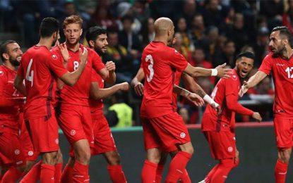 Portugal-Tunisie : Les Aigles à moitié convaincants