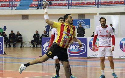 Tunisie-Handball : L'Espérance et l'Etoile sanctionnées