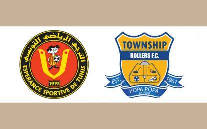 Ligue des champions : L'Espérance de Tunis vise la première place