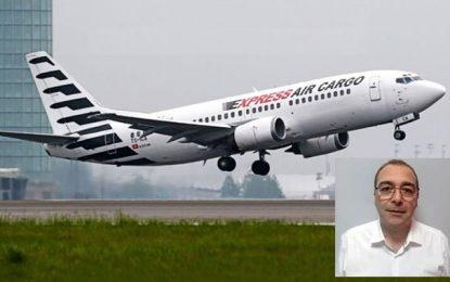 Express Air Cargo nomme Olivier Van Aken au poste de directeur général