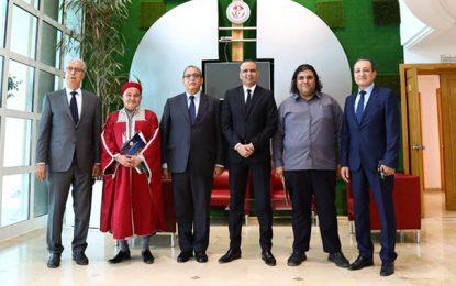 Russie 2018 : L'équipe de Tunisie portera des habits traditionnels en Russie
