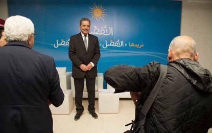 Fadhel Moussa et «Al-Afdhal» remportent la municipalité de l'Ariana