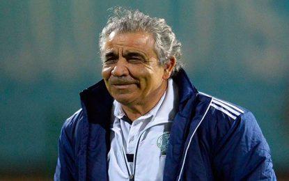 L'entraîneur tunisien Faouzi Benzarti sur la liste d'Al-Ahly du Caire