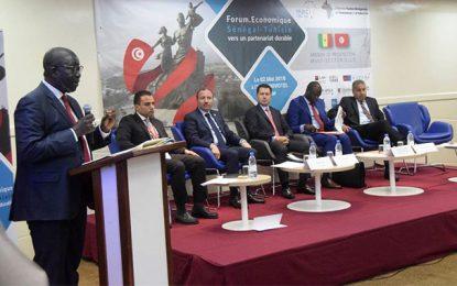 TABC : Forum économique Sénégal-Tunisie à Dakar
