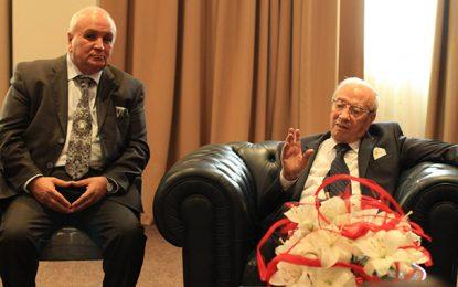Nidaa désavoue la misogynie de son membre Foued Bouslama
