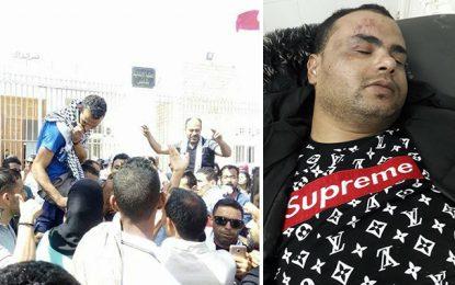 Gabès : Les agresseurs de Mondher Guefrachi libérés