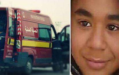 Gafsa : Enquête sur le décès d'un enfant employé dans un chantier