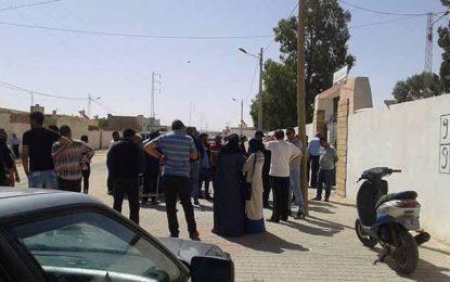 Gafsa : Les électeurs appelés aux urnes dimanche prochain à Mdhila