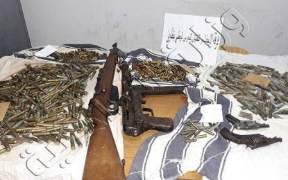 Liberté provisoire pour le trafiquant d'armes de Ghomrassen