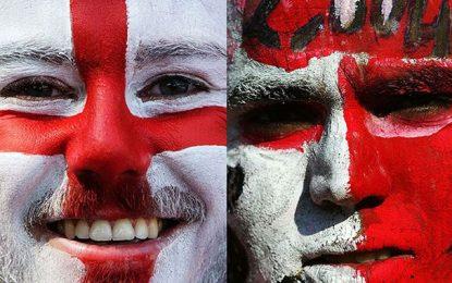 Mondial 2018 : Les paris déjà ouverts sur le match Tunisie-Angleterre