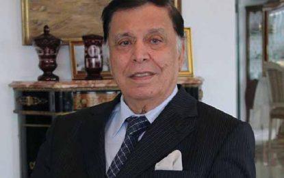 Justice : L'ancien ministre Habib Ammar condamné à 8 ans de prison