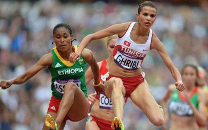 Athlétisme : Rentrée de Habiba Ghribi au Golden gala de Rome