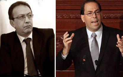 Goubantini : Caïd Essebsi est derrière les appels au départ de Chahed