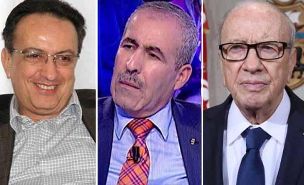 Akremi attaque violemment Hafeth Essebsi et lui impute l'échec aux Municipales