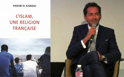 Hakim El Karoui : L'islam est devenu une «religion française»