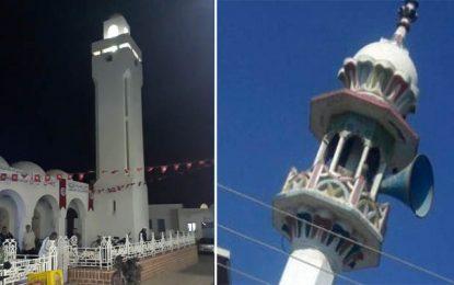 Hammam-Sousse : Polémique après l'interdiction des haut-parleurs dans les mosquées